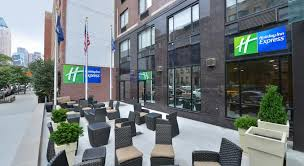 Holiday INN NY